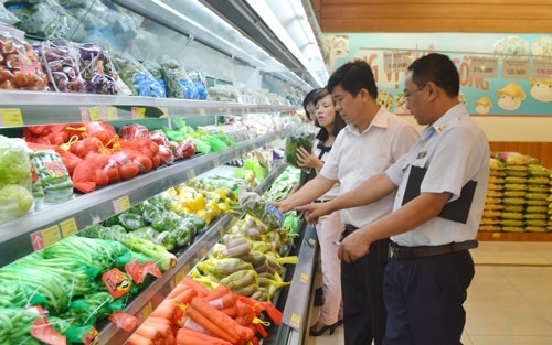 Food safety control to be enhanced