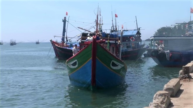 Việt Nam requests China to investigate incident related to Vietnamese fishing vessel in Hoàng Sa