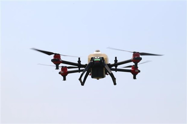 PM sets no-fly and restricted zones for drones ultra-light aircrafts