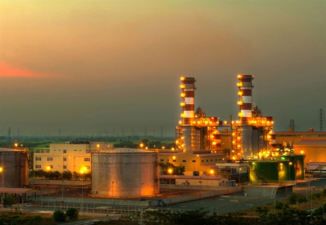 PV Power approves plan to build Nhơn Trạch thermal power plants