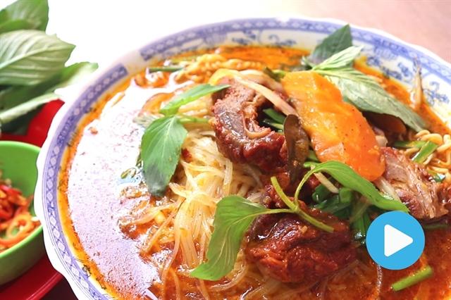 Nom nom Vietnam - Episode 45: Vietnam beef stew