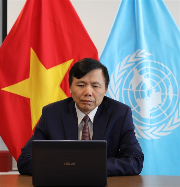 Việt Nam welcomes UNITADs investigation of terrorist crimes