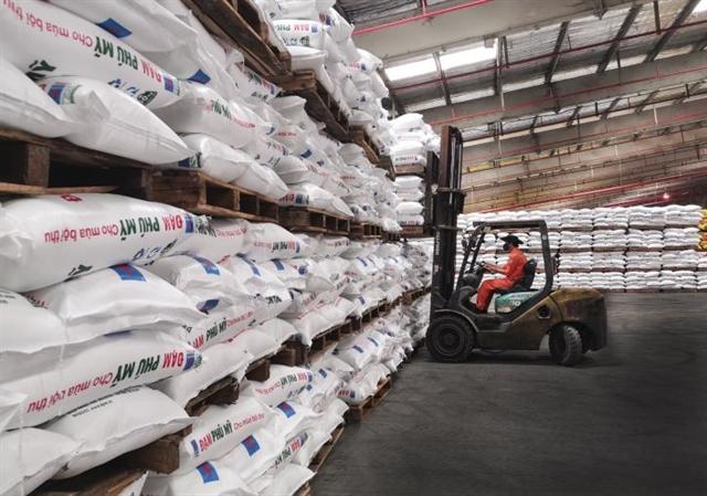 Finance ministry to consider VAT of 5 per cent on fertiliser