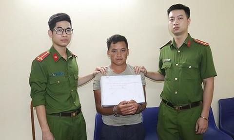 Sơn La arrests drug smuggler