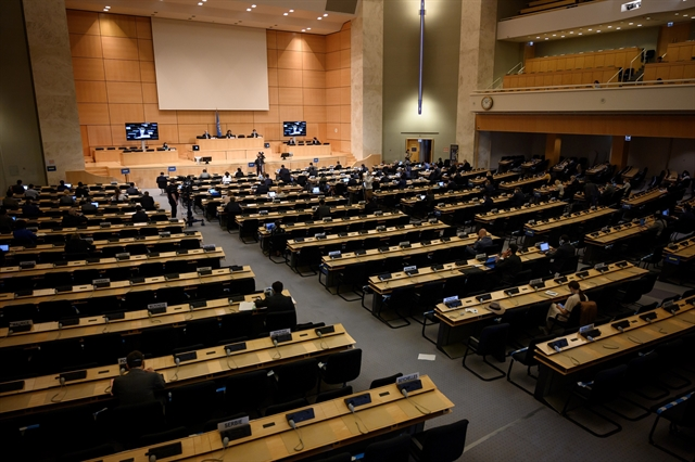 Việt Nam attends UN Human Rights Councils 43rd session