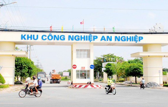PM approves investment policy of Trần Đề IP in Sóc Trăng