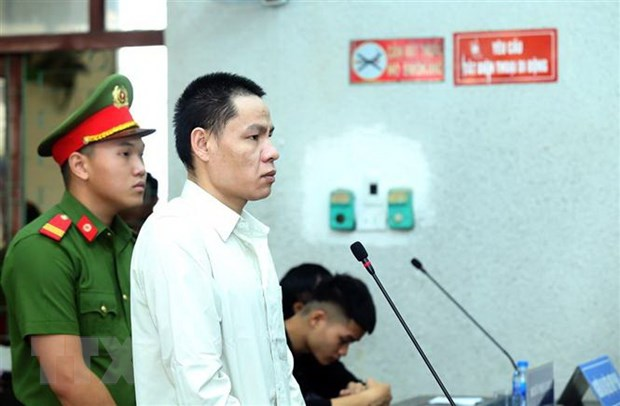 Điện Biên Peoples Court begins appeal proceedings in rape and murder case