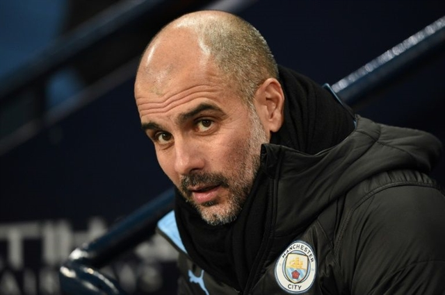 Guardiola praises health workers as Premier League relaunches