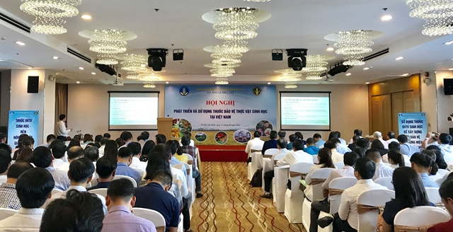 Việt Nam to adopt pesticide-free agricultural model: experts