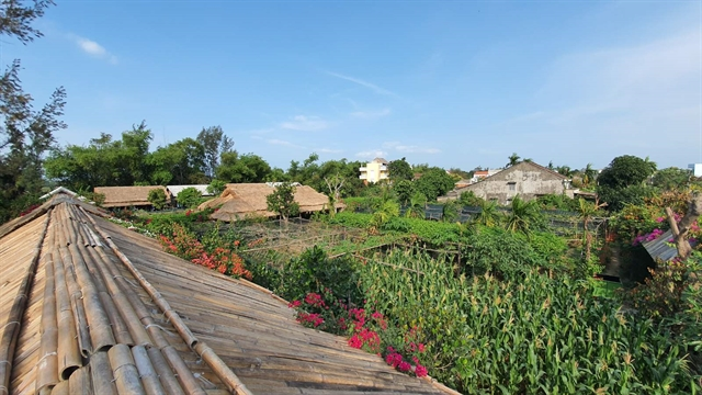 Zero-waste communities emerge in Hội An