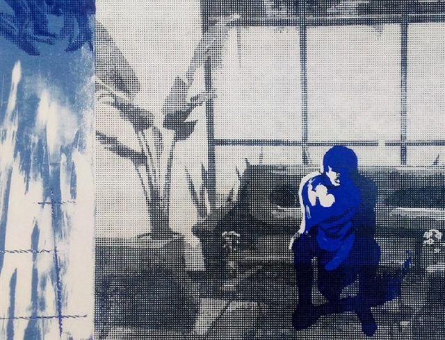 Two exhibitions open at Factory Contemporary Arts Centre