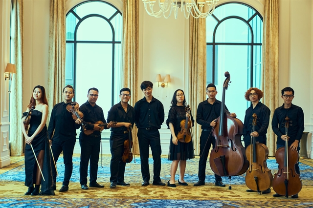 Classical music group to present Summer concert