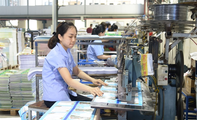 VEPR: Việt Nams GDP up 5.3% this year