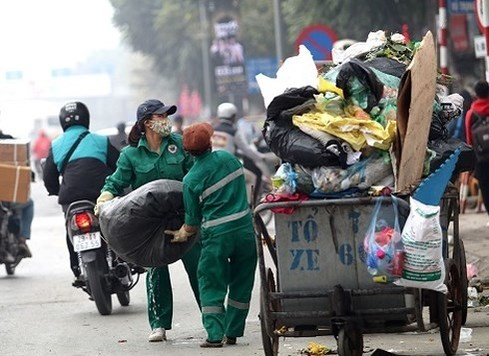 'Pay as you throw away could solve waste problems