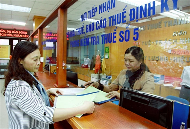Tax relief stimulus approach forecast to widen Việt Nams fiscal deficit