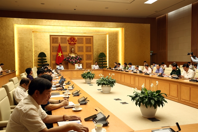Việt Nam to set up separate zones to welcome overseas diplomats businesspeople