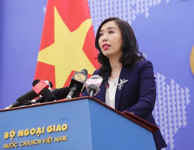 Việt Nam to resume travel when disease prevention measures satisfied: FM Spokesperson