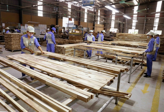 COVID-19 affects Vietnamese businesses in benefiting from EVFTA