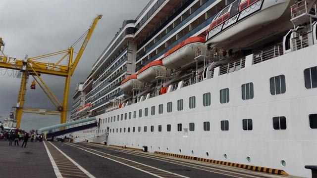 Central city JICA agree on Liên Chiểu Port development