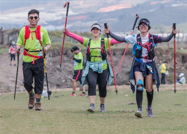 Dalat Ultra Trail to kick off national marathon series