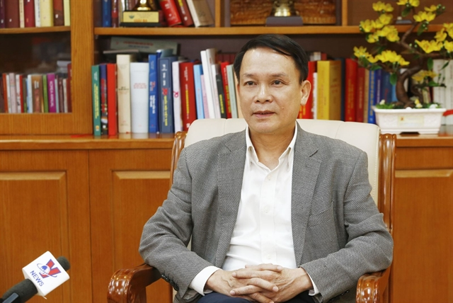Vietnam News Agency to become national leading multimedia agency