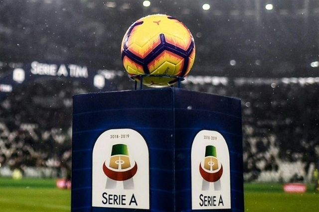Torino v Parma kicks off Serie A return on June 20