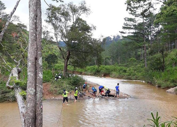 Dalat Ultra Trail cancelled after athlete dies