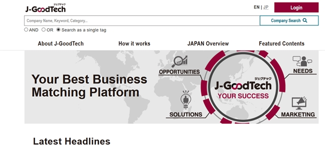 Vietnamese and Japan businesses enhance co-operation through online platform