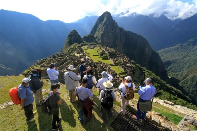 Machu Picchu July reopening ruled out over fears of virus spread