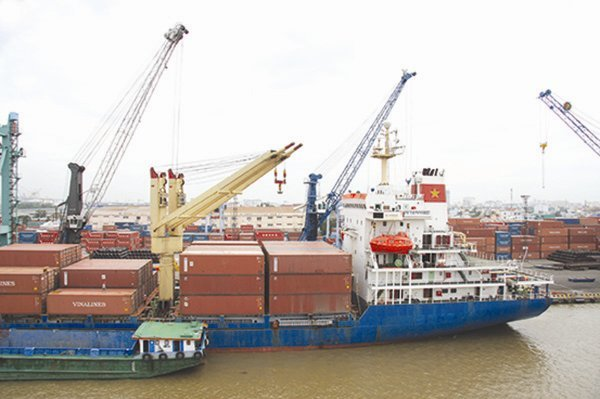 Việt Nams biggest shipping firm reduces charter capital