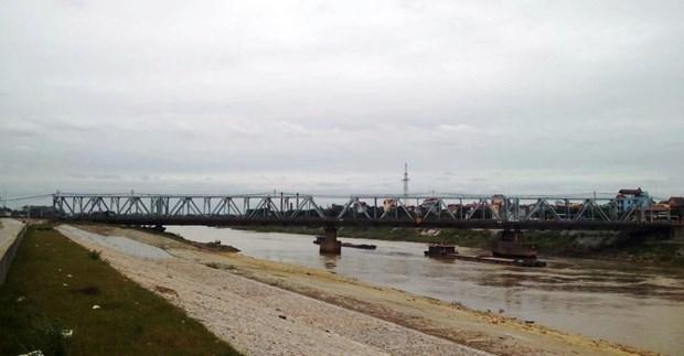 Hà Nội to build new bridge over Đuống River