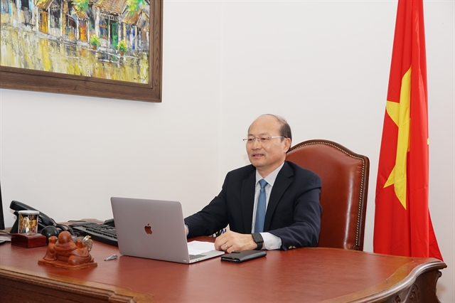 Việt Nam attends IAEA Board of Governors teleconference