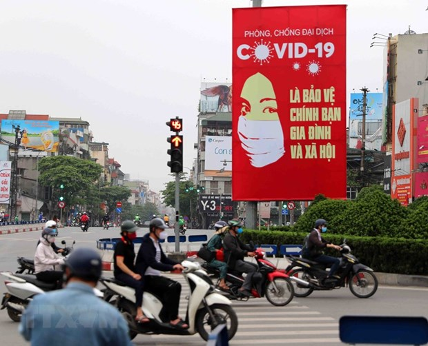 No new cases reported overnight as Việt Nam marks five months after the first COVID-19 case