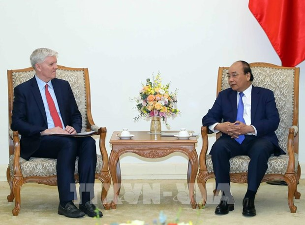 Việt Nam hopes for more ADB support: PM Phúc