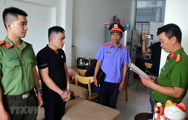 High-tech fraud ring in Huế busted by police