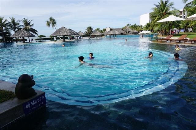 Bà Rịa-Vũng Tàu kick-starts tourism recovery