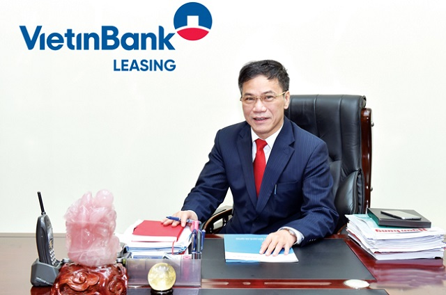 VietinBank to sell 50 per cent of capital in Vietinbank Leasing