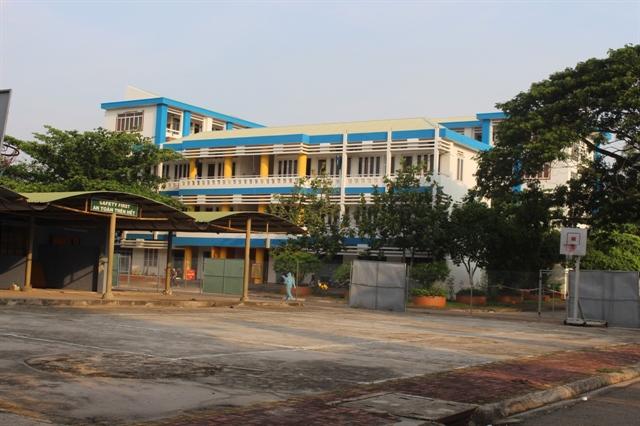 Bà Rịa-Vũng Tàu to welcome 686 foreign experts