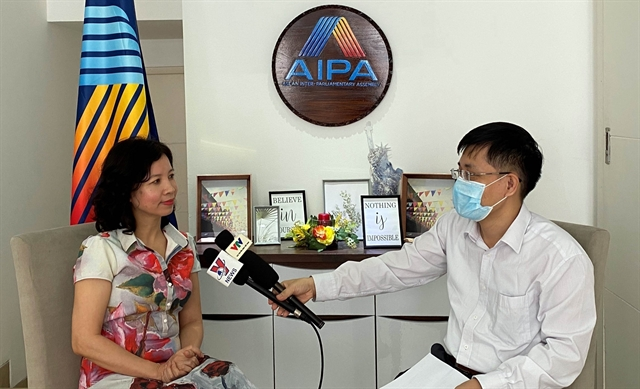 AIPA ready to help ASEAN build sustainable community
