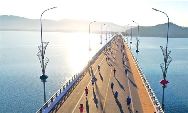 Annual VnExpress Marathon Quy Nhơn returns next month