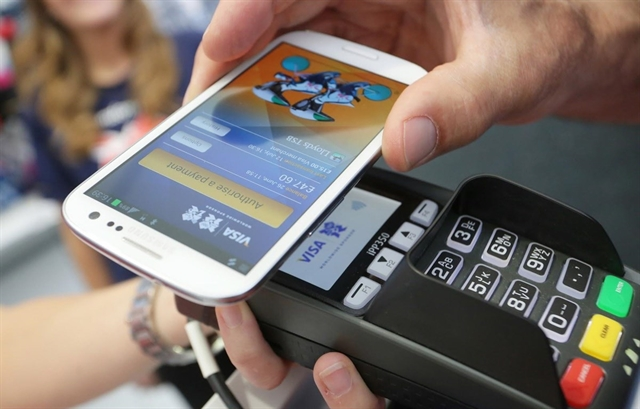 How will mobile money affect e-wallets?