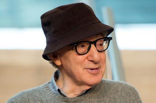 New Woody Allen film to open Spanish film festival