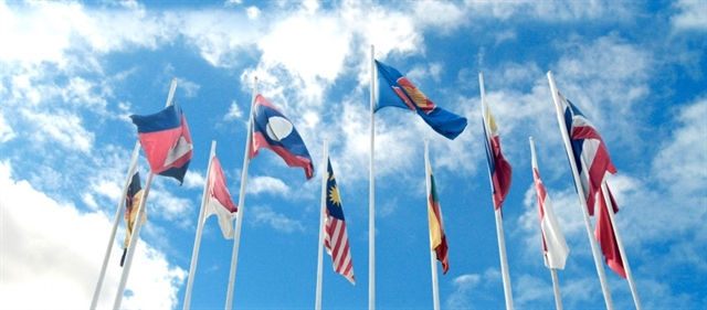 Chairmans Statement of 36th ASEAN Summit