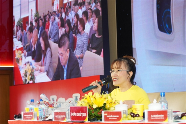 Vietjet to pay dividend of 2019 by shares