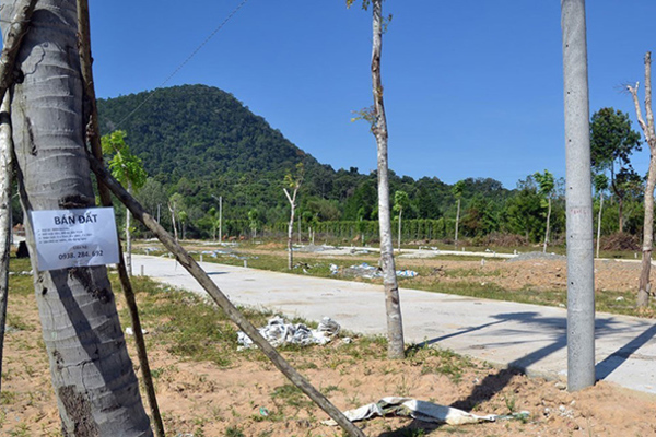 Phú Quốc tightens land laws again