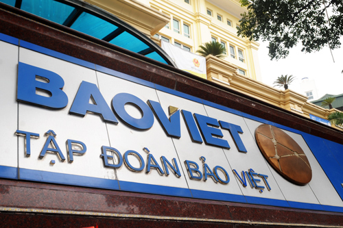 Insurer Bảo Việt forecasts lower profit similar revenue in 2020