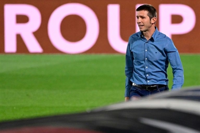 Valencia sack coach Celades after Villarreal loss