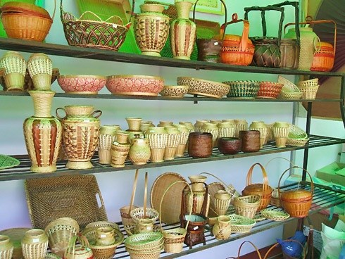 Traceability is challenge for Việt Nams handicraft exports to EU