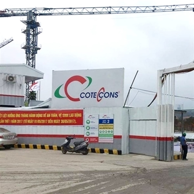 Coteccons largest shareholder calls extraordinary general meeting