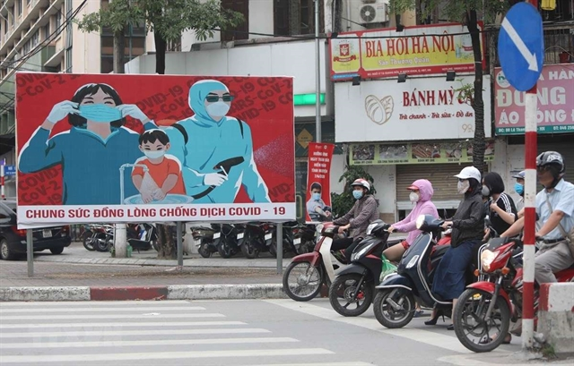 Việt Nam has gone through 50 consecutive days without new COVID-19 infections in the community